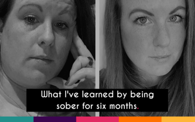 What I've Learned By Not Drinking For Six Months